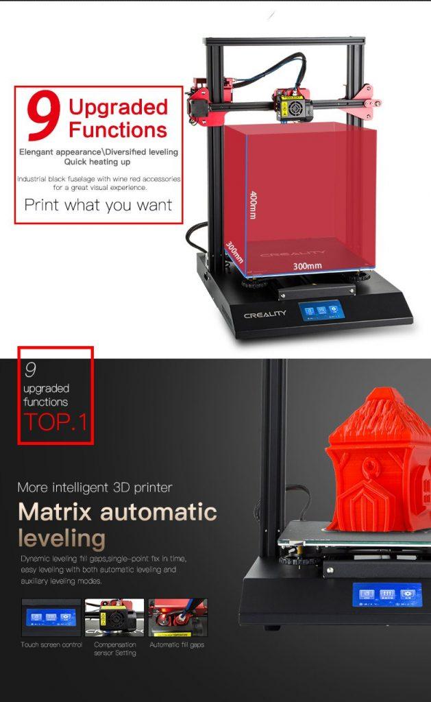 Creality-10S-pro-printer3d