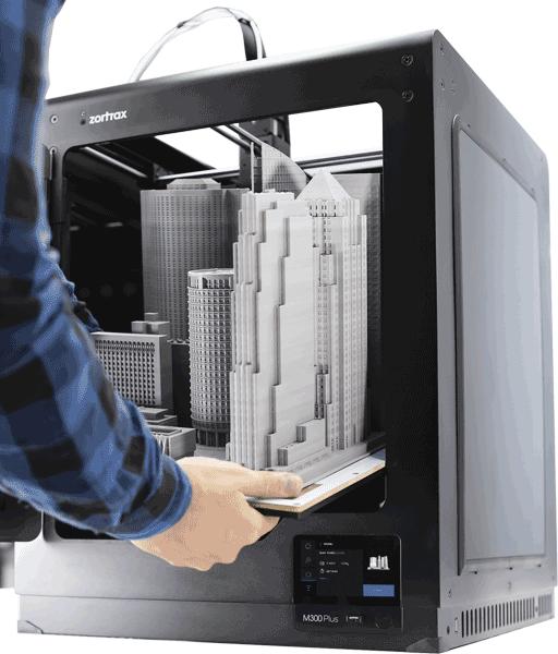 zortrax 3d printer Hrvatska