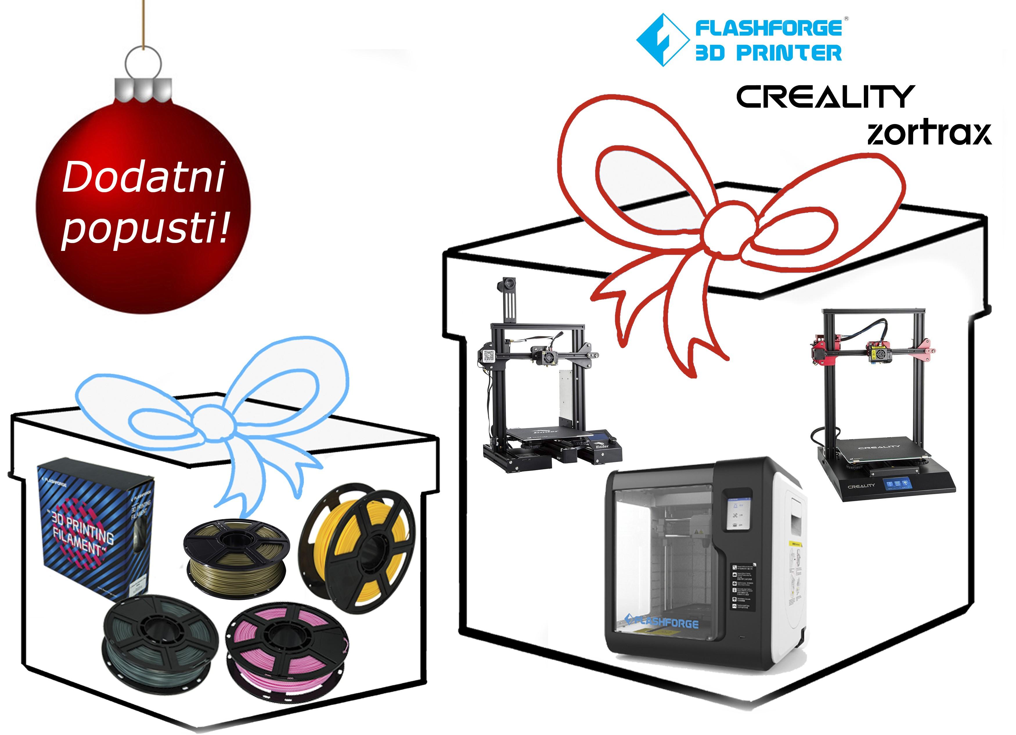 3D printeri u Hrvatskoj