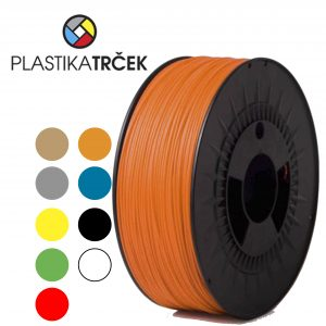 Trček PLA Neon Filament