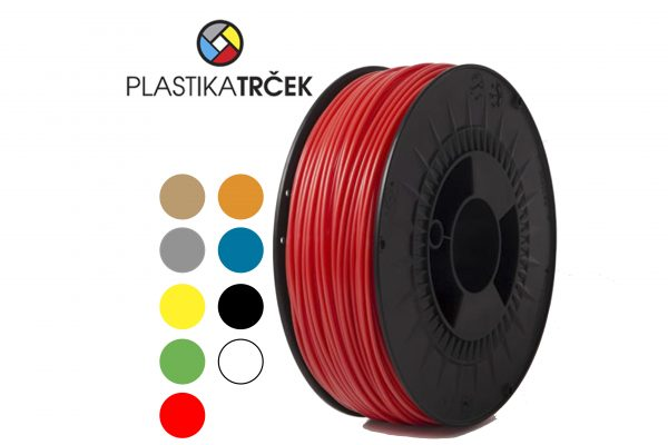 Trcek filament za 3D printer