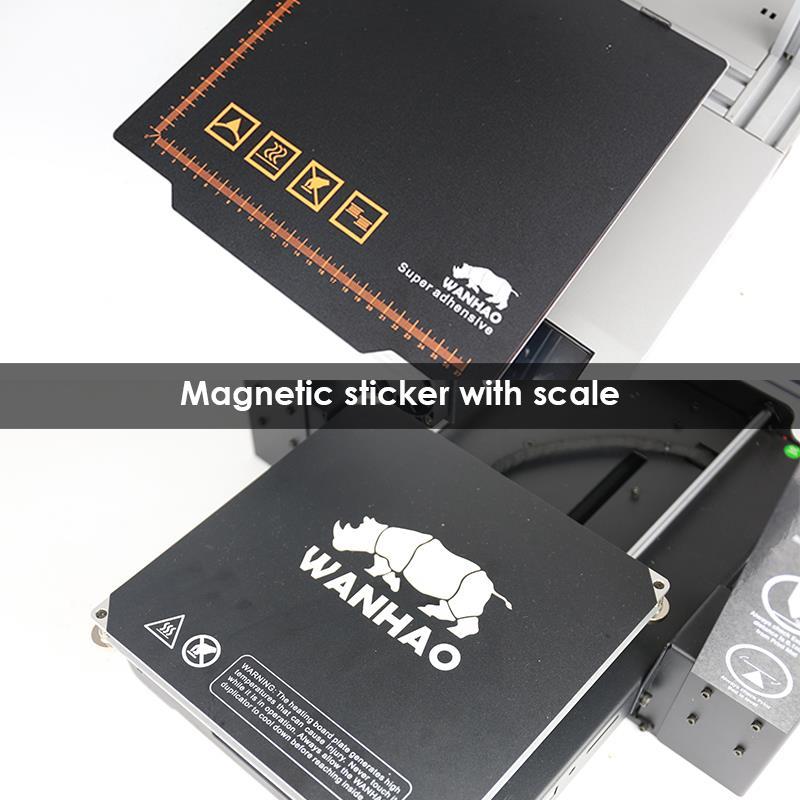 Wanhao Duplicator D12/300