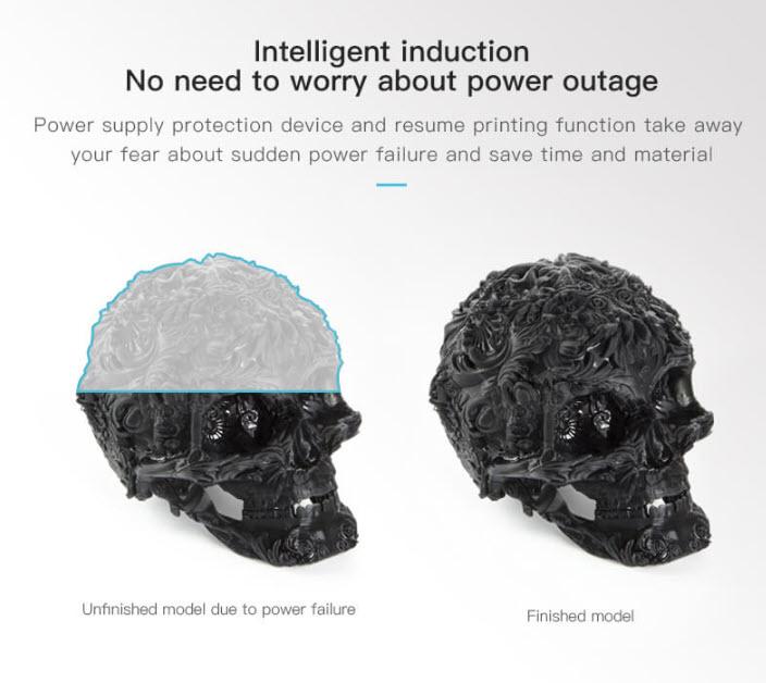 Creality-ender5-pro-3d-printer
