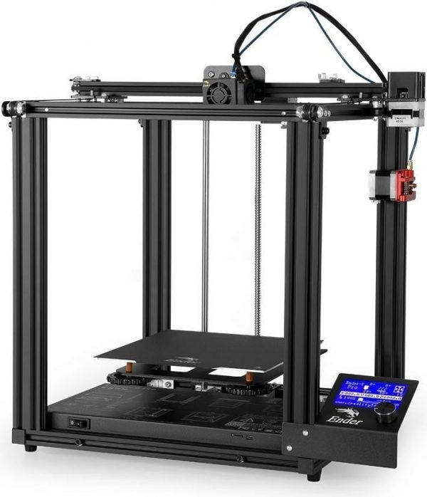 Creality Ender-5-Pro-3d-printer