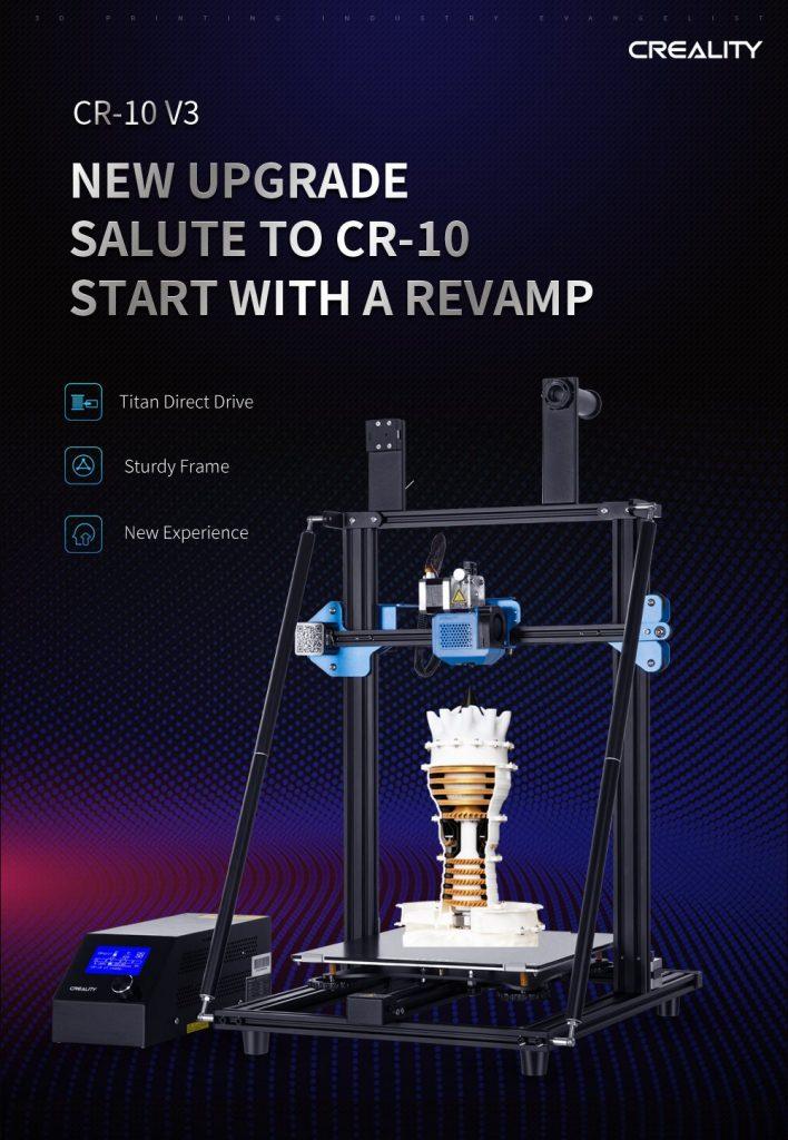 Creality CR10 V3