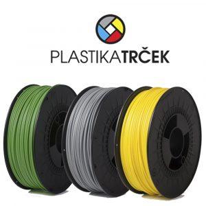 Plastika Trček TPU filament