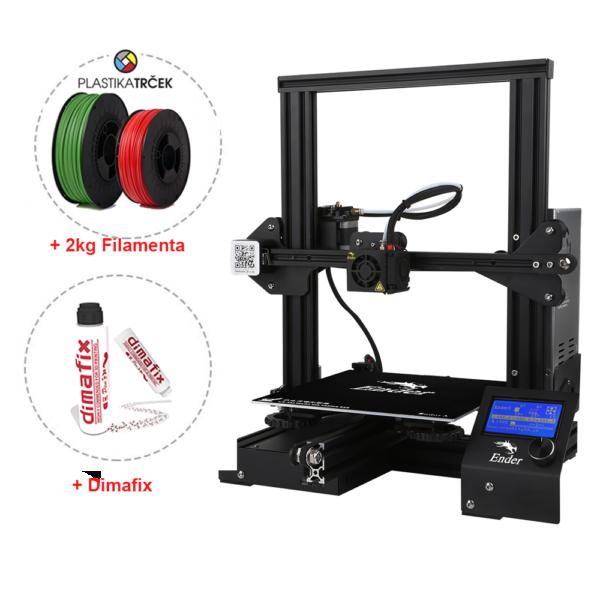 3d-printer-Ender3-start