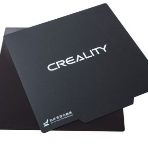 Creality ender3 - podloga-printer3d