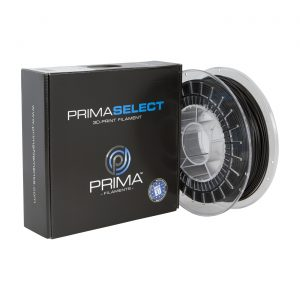 PrimaSelect carbon filament