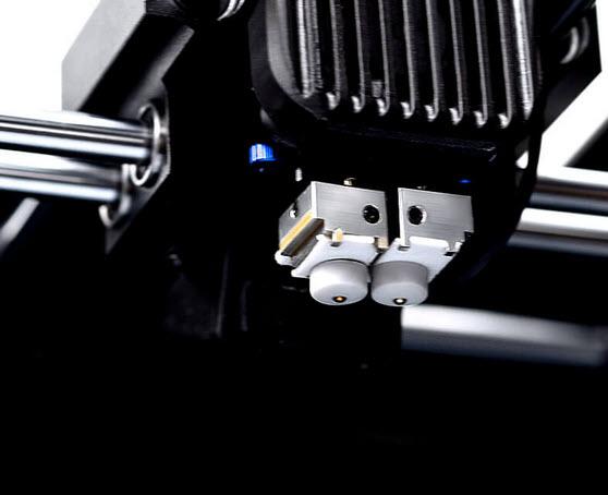 Zortrax M300 Dual - Dvostruki ekstruder
