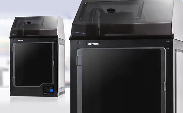 Zortrax M200 Plus HEPA poklopac i filter