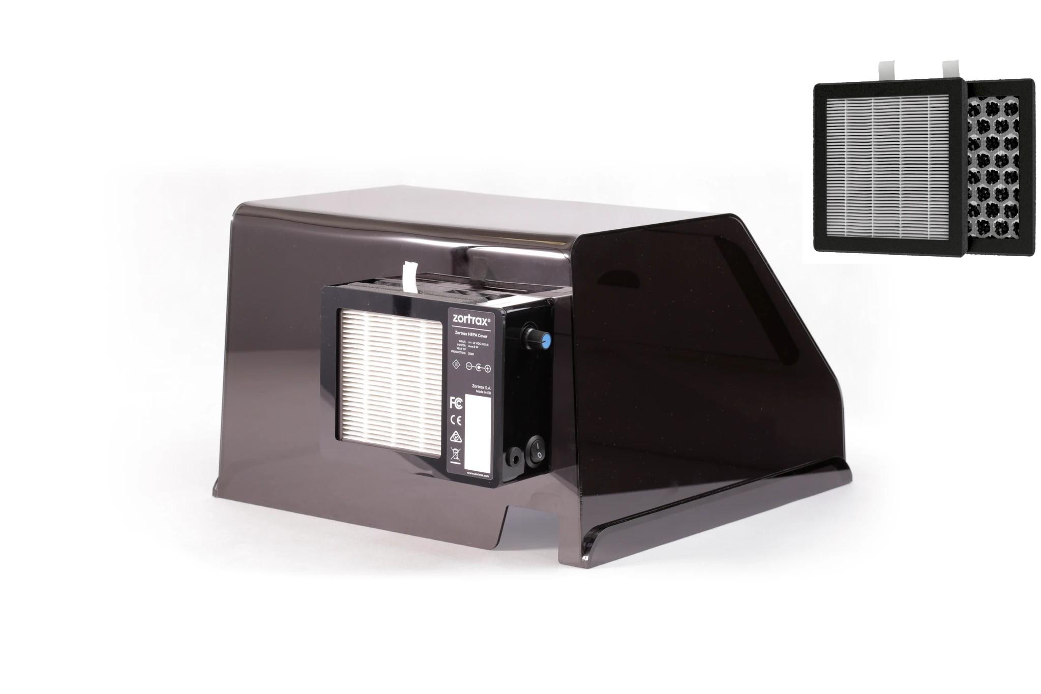 Zortrax M300 Plus HEPA poklopac s filterom