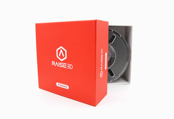 Raise3D ABS filament