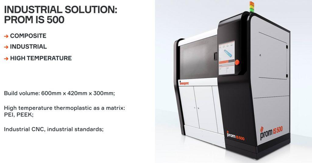 Anisoprint CFC tehnologija