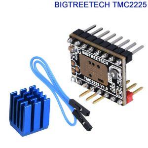 Bigtreetech TMC2225 driver