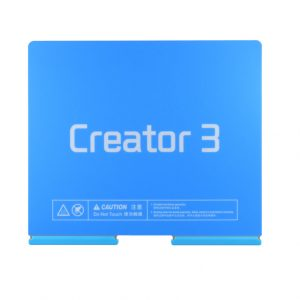 Flashforge Creator 3 fleksibilna podloga