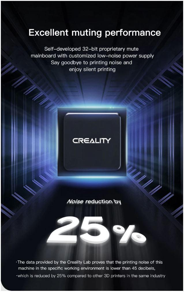 Creality CR-10 Smart