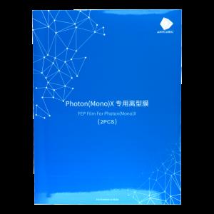 Photon Mono X FEP film