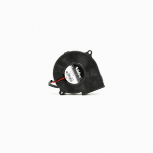Raise3D Pro2/N2 Ventilator kontrole pokreta