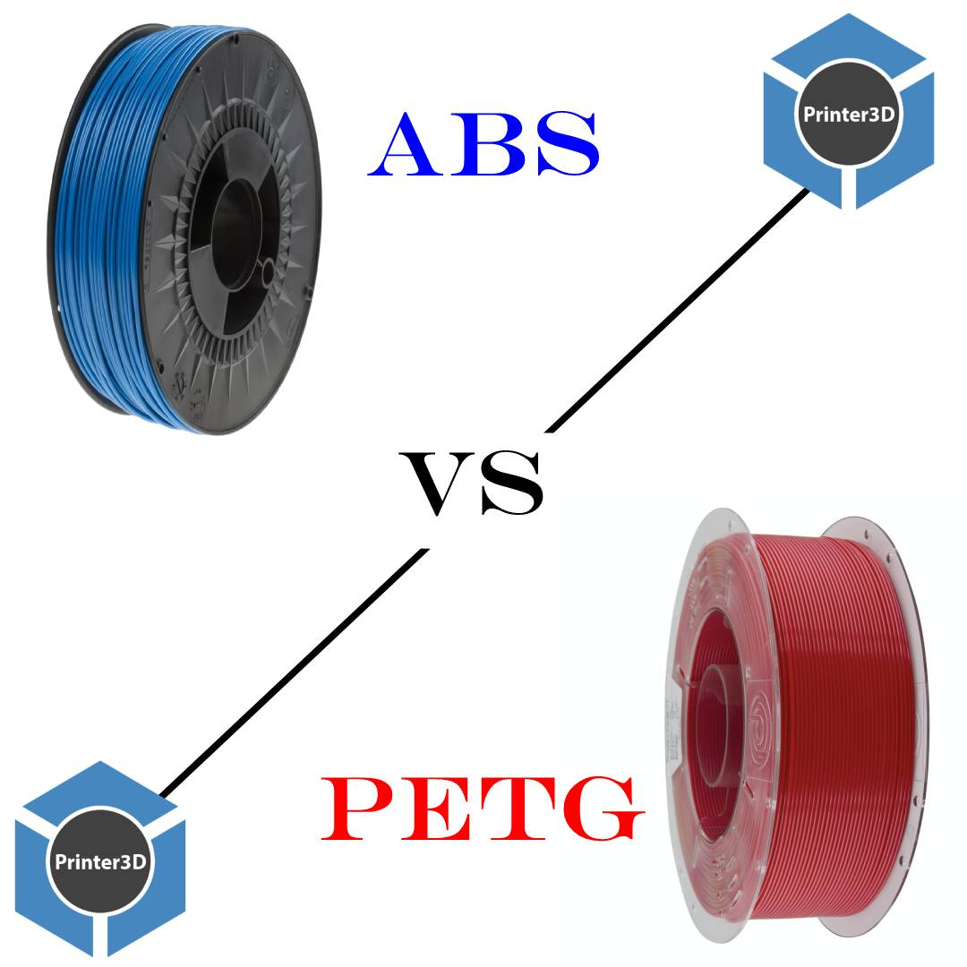 ABS ili PETG